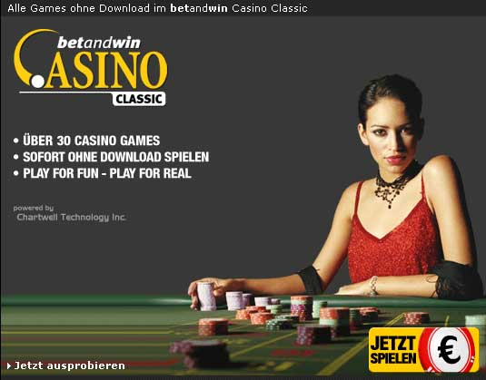 betandwin poker